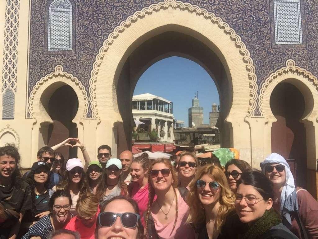 Diari de viatgeres 2: Del Rif al Erg Chebbi.