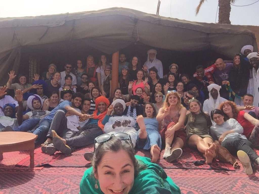 Diari de viatgeres 3: Del Rif al Erg Chebbi