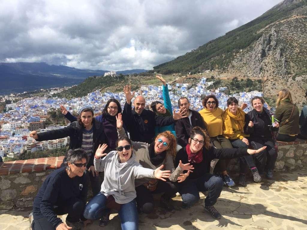 Diari de viatgeres 1: Del Rif al Erg Chebbi.