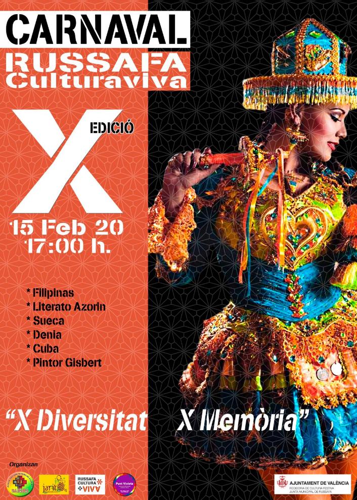Carnaval de Ruzafa