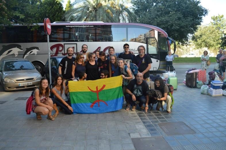 Turismo responsable a Marruecos - Marzo 2016