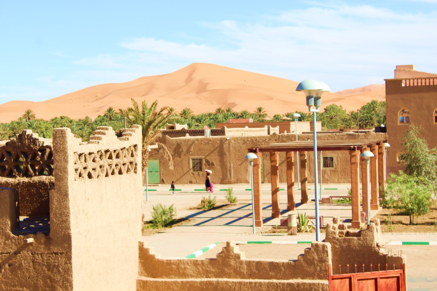 Viajes de turismo responsable 2015
